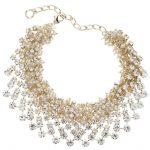 Collana con cristalli e perle Ottaviani 500093C - Gioielleria Senatore - www.gioielleriasenatore.it