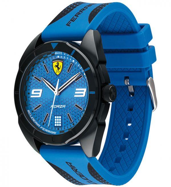 Scuderia Ferrari 0830518 02 - Gioielleria Senatore Online Shop - www.gioielleriasenatore.it