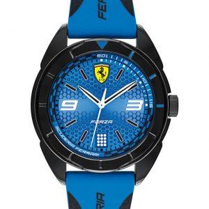 Scuderia Ferrari 0830518 - Gioielleria Senatore Online Shop - www.gioielleriasenatore.it