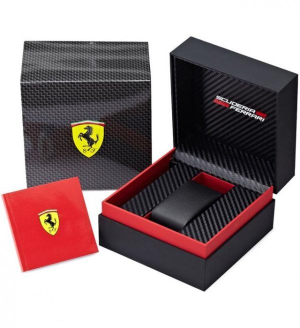Scuderia Ferrari 0830488 03 - Gioielleria Senatore Online Shop - www.gioielleriasenatore.it