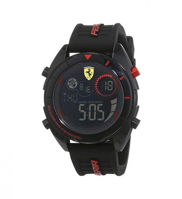 Scuderia Ferrari 0830548 02 - Gioielleria Senatore Online Shop - www.gioielleriasenatore.it