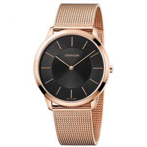 Orologio Calvin Klein K3M2T621 - Gioielleria Senatore Online Shop - www.gioielleriasenatore.it