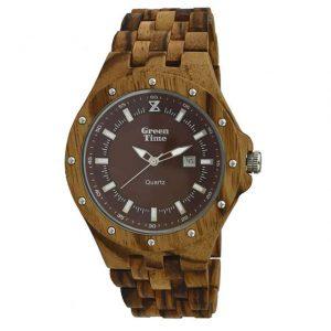 Orologio Green Time ZW038 - Gioielleria Senatore Online Shop - www.gioielleriasenatore.it