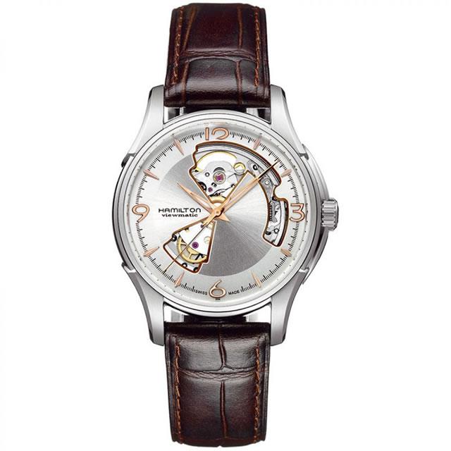 Orologio uomo Hamilton H32565555 - Gioielleria Senatore Online Shop - www.gioielleriasenatore.it
