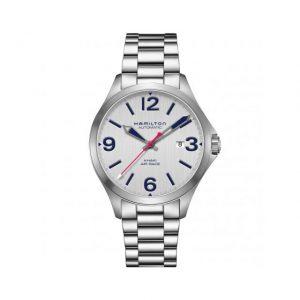 Orologio uomo Hamilton H76525151 02 - Gioielleria Senatore Online Shop - www.gioielleriasenatore.it