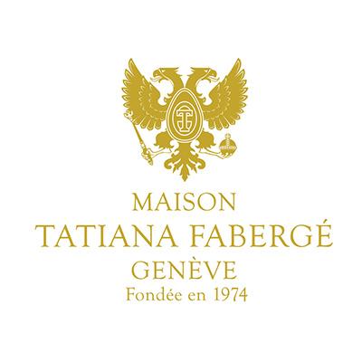 Tatiana Faberge - www.gioielleriasenatore.it