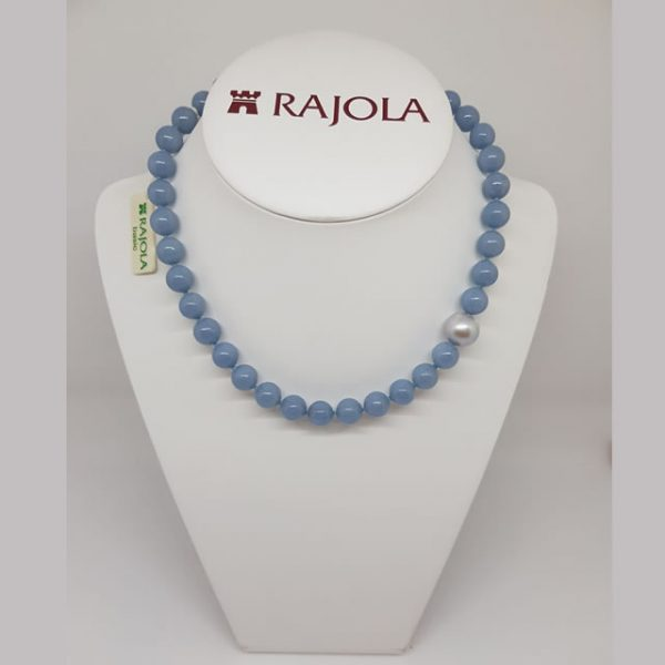 Collana Rajola Girasole - Gioielleria Senatore Online Shop - www.gioielleriasenatore.it