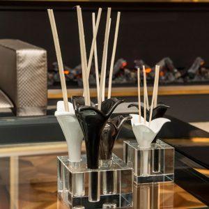 Diffusore per ambienti Fiori di Capri Riccio Caprese - Gioielleria Senatore Online Shop - www.gioielleriasenatore.it