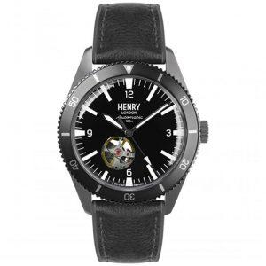 Orologio Henry London HL42-AS-0332 - Gioielleria Senatore Online Shop - www.gioielleriasenatore.it