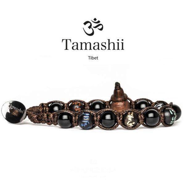 Bracciale Tamashii BHS200-01 - Gioielleria Senatore Online Shop - www.gioielleriasenatore.it