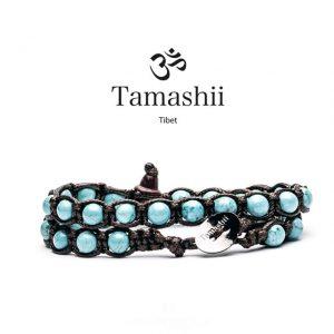 Bracciale Tamashii BHS600-07 - Gioielleria Senatore Online Shop - www.gioielleriasenatore.it