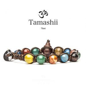 Bracciale Tamashii BHS900-229 - Gioielleria Senatore Online Shop - www.gioielleriasenatore.it