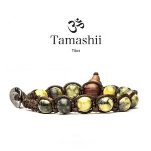 Bracciale Tamashii BHS900-230 - Gioielleria Senatore Online Shop - www.gioielleriasenatore.it