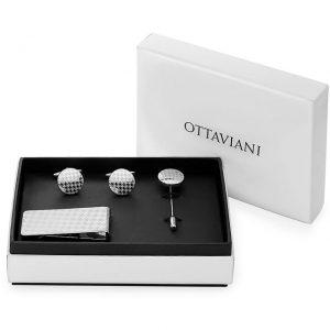 Set da uomo Ottaviani 54235 - Gioielleria Senatore - www.gioielleriasenatore