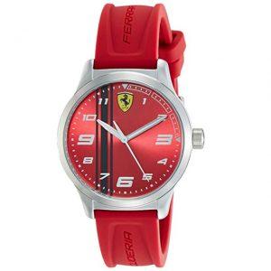 Scuderia Ferrari - Gioielleria Senatore Online Shop - www.gioielleriasenatore.it