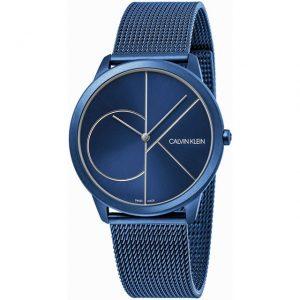 Orologio Calvin Klein K3M51T5N - Gioielleria Senatore Online Shop - www.gioielleriasenatore.it