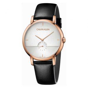 Orologio Calvin Klein K9H2X6C6 - Gioielleria Senatore Online Shop - www.gioielleriasenatore.it