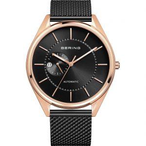 orologio-meccanico-uomo-bering-automatic-16243-166- Gioielleria Senatore Online Shop - www.gioielleriasenatore.it