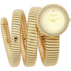 orologio-solo-tempo -donna-liujo-fashion-twist-tlj1652- Gioielleria Senatore Online Shop - www.gioielleriasenatore.it