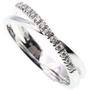 anello- oro bianco- Davite e Delucchi-AA027190- gioielleriasenatore- shop