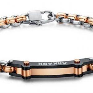 bracciale-uomo-arkano-bac04nr-gioielleria-senatore-online-shop-www.gioielleriasenatore.it