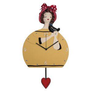 orologio-pendolo-le-pupazze-egan-pu10s-4g-gioielleria-senatore-online-shop-www.gioielleriasenatore.it