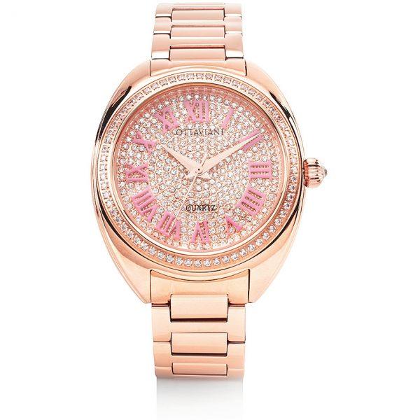 orologio-donna-rose-gold-ottaviani-gioielleria-senatore