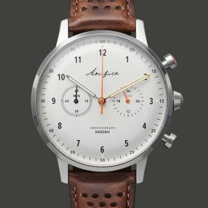 orologio-akerfalk-chronograph-silk-white-gioielleria-senatore