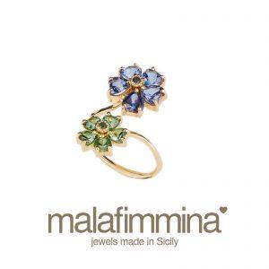 anello-malafimmina-fiori-colorati-gioielleria-senatore